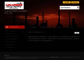 ujalapower.tradeindia.com