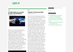 ujet.si