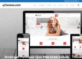 ujiansma.com