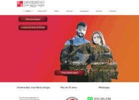 ujmv.edu