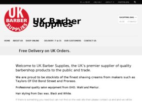 uk-barber-supplies.co.uk