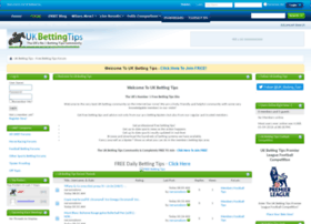 uk-betting-tips.co.uk
