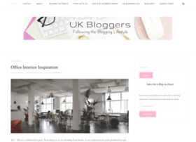 uk-bloggers.co.uk