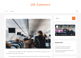 uk-caterers.co.uk