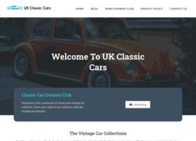 uk-classic-cars.com