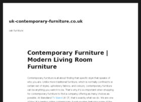 uk-contemporary-furniture.co.uk