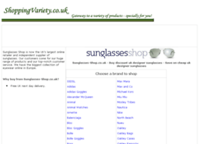 uk-designer-sunglasses.shoppingvariety.co.uk