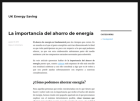 uk-energy-saving.com