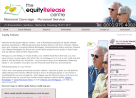 Uk-equity-release-centre.co.uk