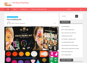 uk-facepainting.co.uk