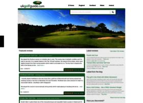 uk-golfguide.co.uk