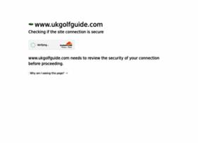 uk-golfguide.com