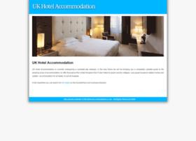 uk-hotel-accommodation.co.uk