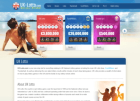 uk-lotto.com