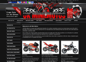 uk-mini-motos.co.uk