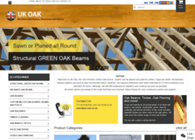 uk-oak.co.uk