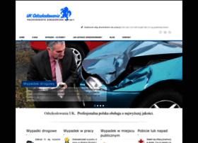 uk-odszkodowania.com