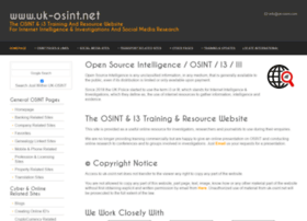 uk-osint.net