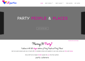 uk-parties.co.uk