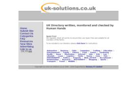 uk-solutions.co.uk