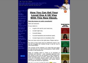 uk-visas-for-thais.the-real-way.com