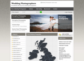 uk-wedding-photographers.com