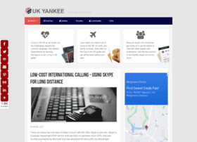 uk-yankee.com