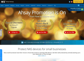 uk.ahsay.com