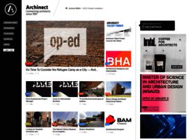 uk.archinect.com