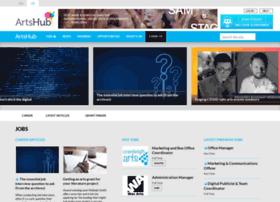 uk.artshub.com