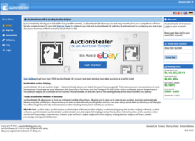 uk.auctionstealer.com