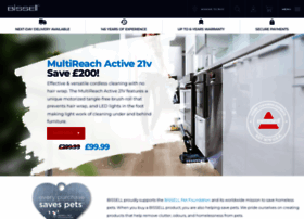 uk.bissell.com