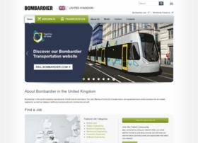 Uk.bombardier.com