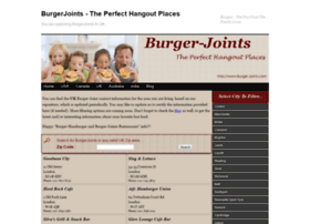 uk.burger-joints.com