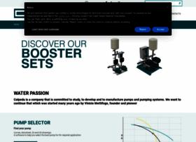 uk.calpeda.com