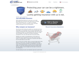 uk.carinsurance.com