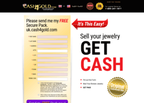 uk.cash4gold.com