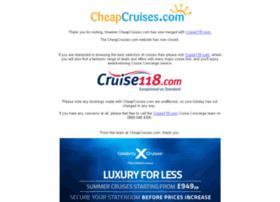 uk.cheapcruises.com