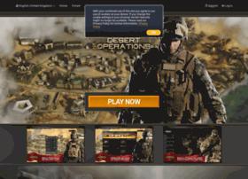 uk.desert-operations.com