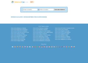uk.distancescalc.com