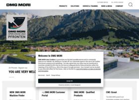 uk.dmgmori.com