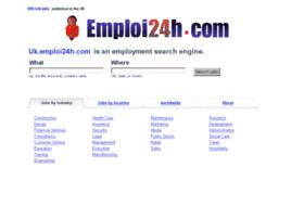 uk.emploi24h.com