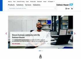 uk.endress.com