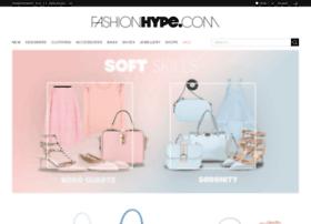 uk.fashionhype.com