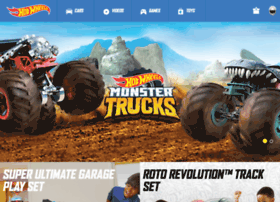uk.hotwheels.com