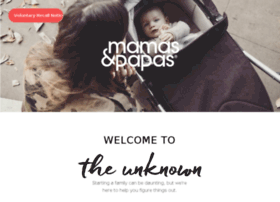 uk.mamasandpapas.com