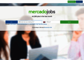 uk.mercadojobs.com