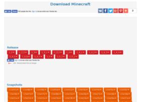 uk.minecraftx.org
