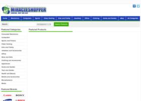 uk.miracleshopper.com