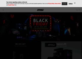 uk.msi.com